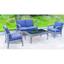 Garden Leisure Good Price Furniture Rattan Set